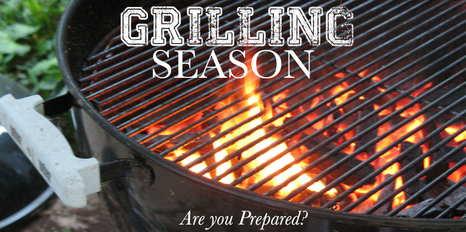 Grilling Guidelines